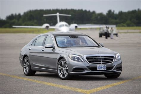 Mercedes S Class 2014 by 2014 Mercedes S550 Drive