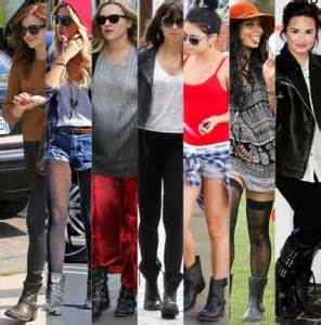 Almost Boot Trendy trend alert biker boots the secret obsession