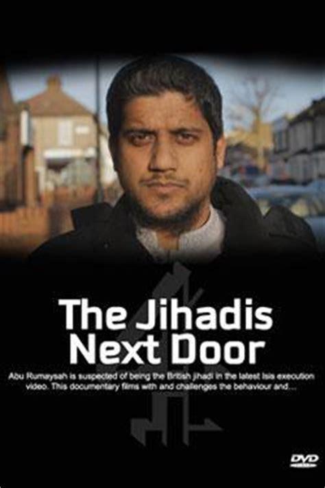 The Next Door Tv by The Jihadis Next Door Tv 2016 Filmaffinity