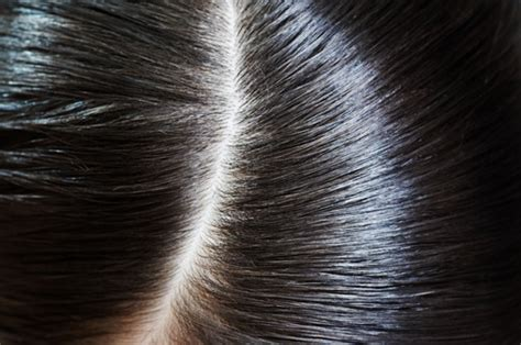 Hair It Is Part One by What Your Hair Parting Style Says About