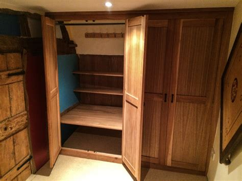 wooden bedroom wardrobes 15 photo of solid wood fitted wardrobes