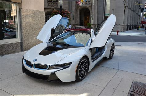 bmw i8 gold 2015 bmw i8 stock 91143 for sale near chicago il il
