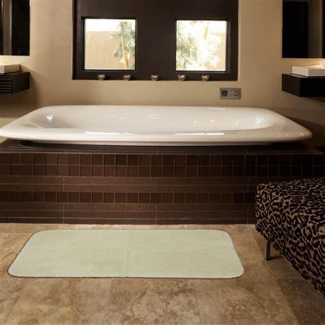 rustic bathroom rugs mohawk home bath rugs rustic bath mats atlanta by mohawk home
