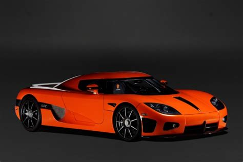 koenigsegg orange cars world koenigsegg ccx orange