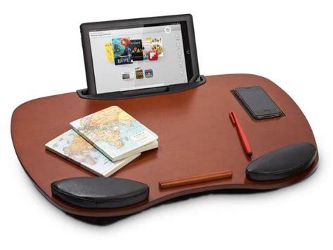 costco hot wooden smart media desk from lap desk for