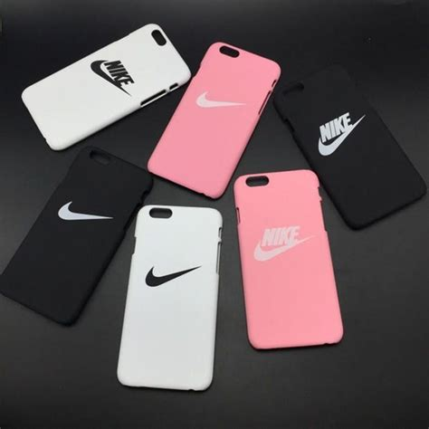 Nike Black Iphone 7 7 Plus Casing Cover Hardcase bizmobilesite everything mobile