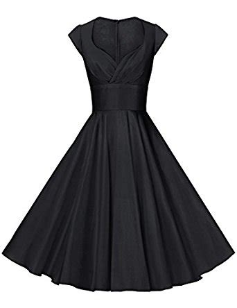 Swing Style Frauen by Gowntown Womens Dresses Dresses 1950s