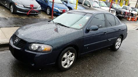 2004 nissan sentra for sale in yonkers ny carsforsale