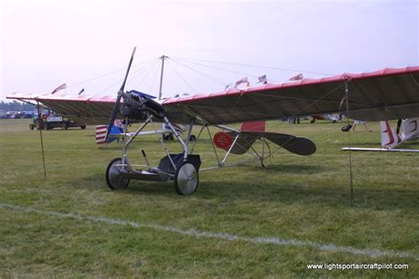 Ultra Light Plane by Classic Ultralight Aircraft Classic