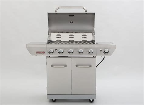 nexgrill evolution 720 0882a home depot gas grill