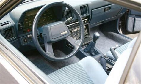 1982 Toyota Interior by 1982 1986 Toyota Supra Car Review Top Speed