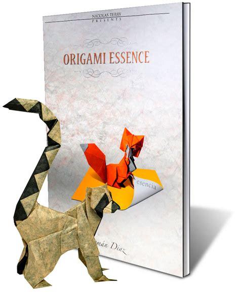 The Origami Shop - origami essence by rom 225 n d 237 az jo nakashima