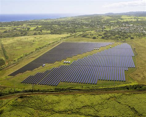 island solar panel tesla s batteries are powering everything from