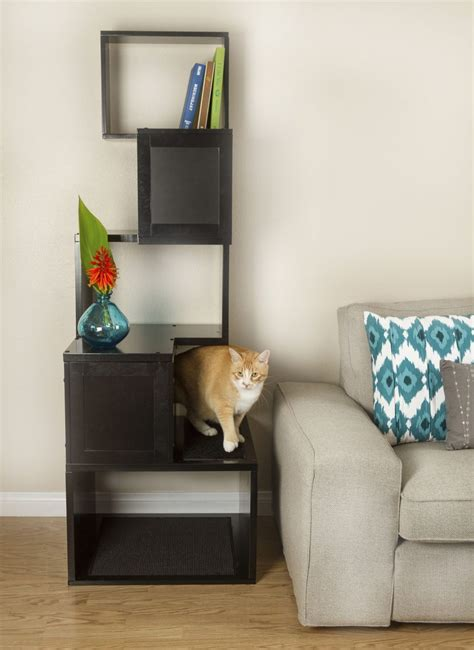stylish cat furniture 25 pieces of cat furniture to keep your home stylish