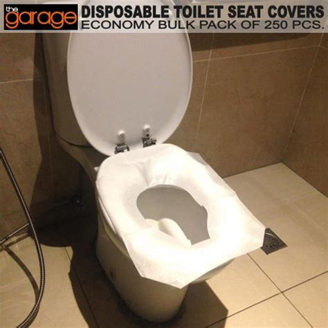 disposable toilet seat covers in store disposable toilet seat covers flushable toilet seat cover