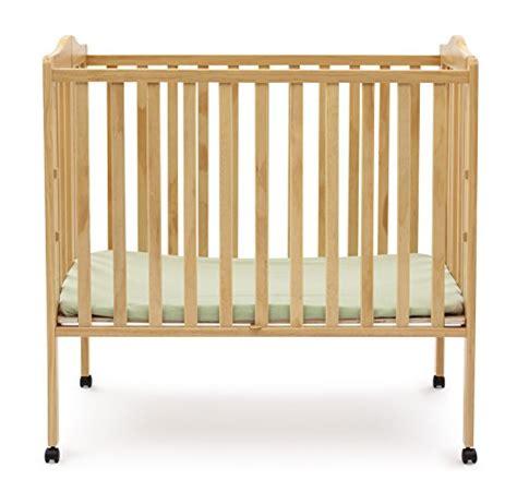 Delta Children Portable Mini Crib Natural Furniture Baby Delta Portable Mini Crib