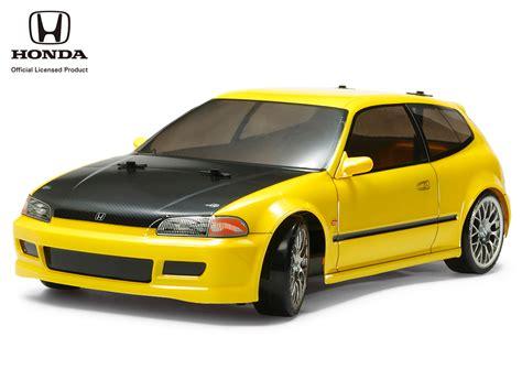 Honda Civic Chassis by Honda Civic Sir Eg6 Tt 02d Chassis Drift Spec
