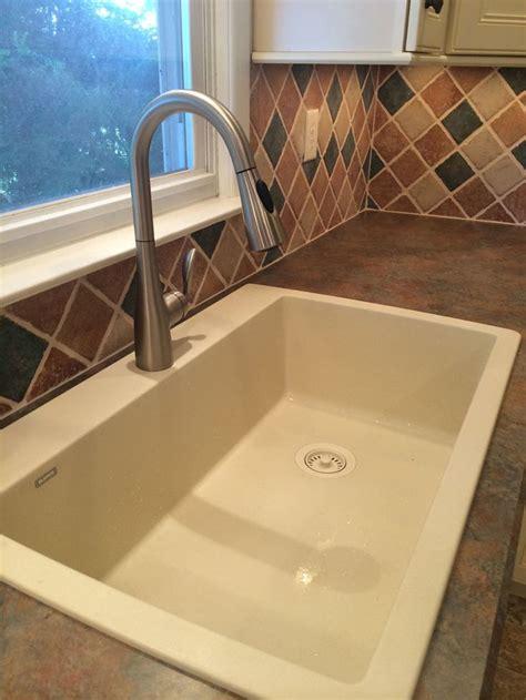 1000 ideas about drop in kitchen sink on
