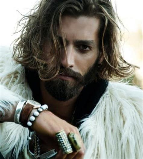gypsy style hairstyles 2016 boho inspired hairstyles for men men s hairstyles