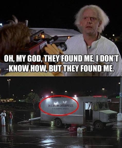 Back To The Future Meme - image 711463 back to the future know your meme