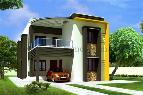 indian small house design indian small house plan and elevation