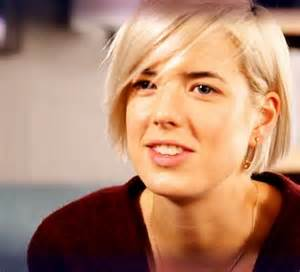 Before She Was Aygness Deyn She Was From The Chip Shop by Agyness Deyn Has Days Model Reveals She Doesn T