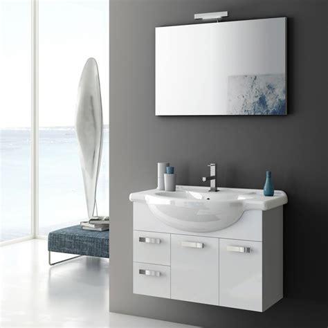 32 inch vanities for bathroom modern 32 inch phinex vanity set with ceramic sink