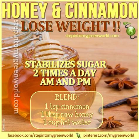 Honey Cinnamon And Water Detox by 25 Best Ideas About Cinnamon Water On Honey