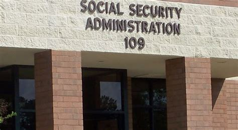 where is the closest social security office to my home