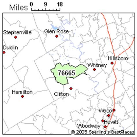 meridian texas map best place to live in meridian zip 76665 texas