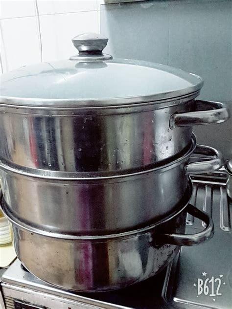 Rice Cooker Sigmatic Bekas cara mudah masak nasi tanpa rice cooker cepat jimat lebih sedap rasa