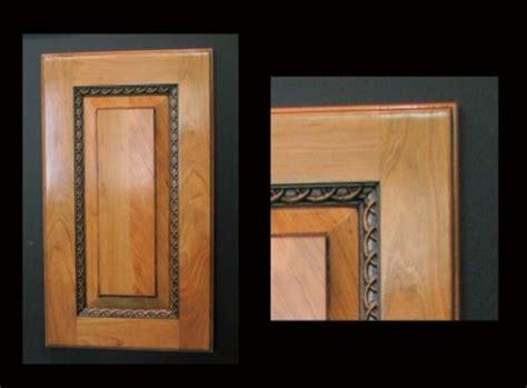 Cabinet Door Molding Cabinet Door With Rings Molding   cabinet door with rings molding cabinetry and doors