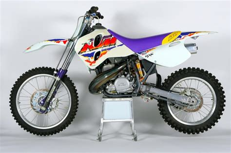 1995 Ktm 250 Exc 1995 Ktm Exc 300 Moto Zombdrive