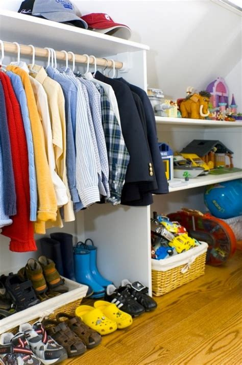 creating a closet in a room without one 23 brilliant storage solutions for kids rooms without a closet kidsomania