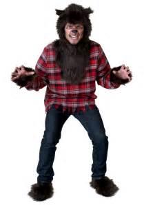 Werewolf Costumes Werewolf Costume