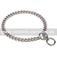 collares de cadena para perros pequeños 1000 images about collares de adiestramiento para perros