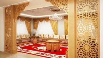 salon marocain de luxe obasinc