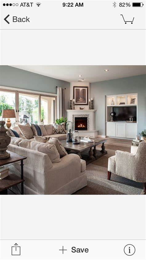 Living Room Furniture Layout Furniture Arrangement With Corner Fireplace And Wall Color Fireplaces Wall