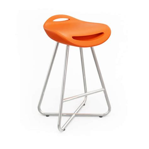 Orange Stool by Casamania Orange Stool 3d Model Cgtrader