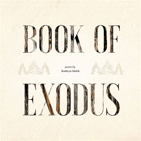 arrival exodus books book of exodus paperback kathryn smith small press