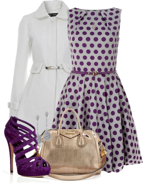 Purple Must Accessories For Fall by 1000 Ideas About Purple Dress Accessories On