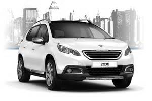 Peugeot Just Add Fuel New Peugeot 2008 Now Available On Just Add Fuel For 18
