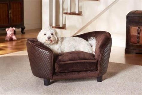 dog couches uk deluxe ultra plush snuggle bed dog sofa brown d34806 h