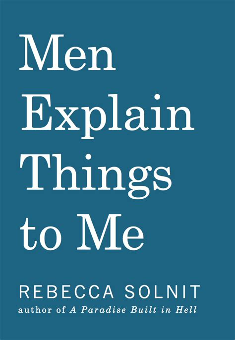Solnit Essays by 15 Best Nonfiction Books Of 2014 Flavorwire