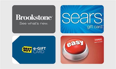 Ebay Online Gift Card - buy gift cards online physical digital gift cards ebay