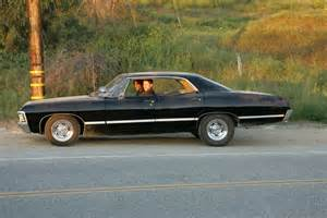 chevrolet impala 1967 supernatural image 103