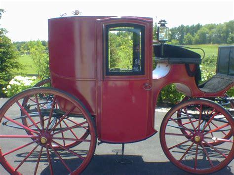 victorian era ls brougham carriage wikipedia