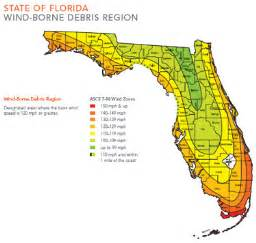 florida wind speed map florida building code basics arconic