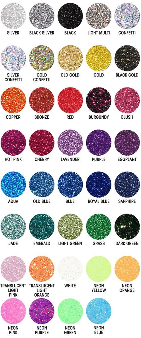 is glitter a color siser glitter heat trasnfer vinyl rhinestone depot