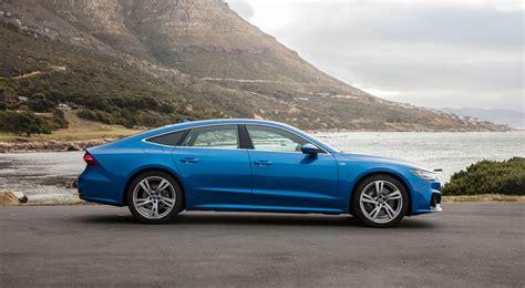 new audi a7 2018 new audi a7 2018 review the sleek exec driven car